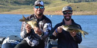 Deps Lake St Clair BASS Pro Qualifier (22/23rd May)