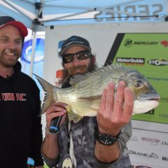 Atomic Hawkesbury BREAM Qualifier (2/3rd June)