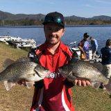 Results | Wyaralong BASS Electric 24th June 2018