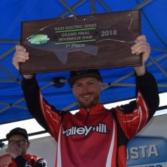 Results | Casino Outdoors Lake Wivenhoe BASS Electric Grand Final