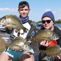 Results | WA BREAM Classics R3, Swan River