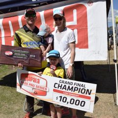Rapala BASS Pro Grand Final (22/23rd September) | Results