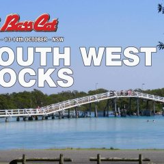 Event Preview | Bass Cat South West Rocks BREAM Qualifier (13/14th October)