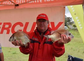 Results | Simmo Surprises at SWR