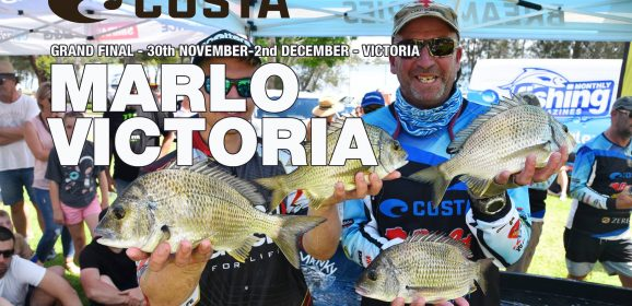2018 Costa BREAM Grand Final | Day 3 Pairings