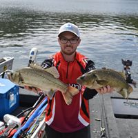 Final Results | Casino Outdoors BASS Electric Qualifier, Hinze Dam, 14 April