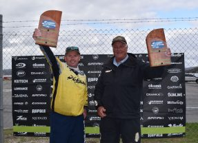 Final Results | Power-Pole Albany BREAM Qualifier, 30 April/1 May 2019