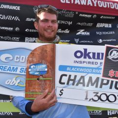Final Results | Okuma Blackwood River BREAM Qualifier, 4/5 May 2019