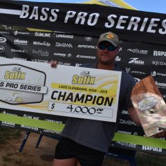 Final Results | Sufix Glenbawn Dam BASS Qualifier, 25/26 May 2019