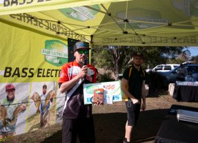 Final Results | Maroon Dam BASS Electric Qualifier, 30th June