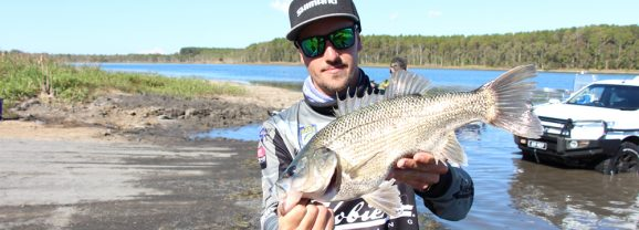 Final Results | Lake Gregory BASS Electric Qualifier, 28th July 2019