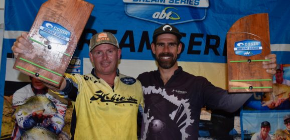 Final Results | Squidgies Gladstone BREAM Qualifier, 7/8 September 2019