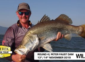 Final Results | 2019 Zerek BARRA Tour, Wilson Peter Faust 2-Night Event