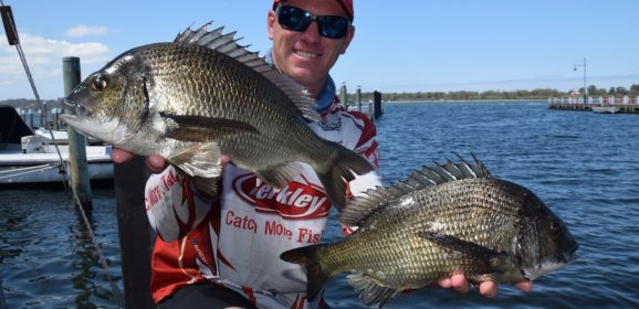 IMPORTANT INFORMATION FOR 2020 BREAM ROUND 1 & 2 IN VICTORIA