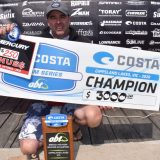 Final Results: 2020 Costa BREAM Series | Round 1, Gippsland Lakes (4/5 Feb)