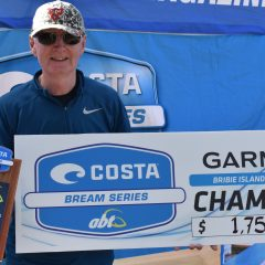 2020 Costa BREAM Series | Garmin Bribie Island Qualifier FINAL RESULTS