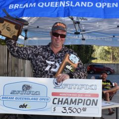 2020 Samaki BREAM Queensland Open
