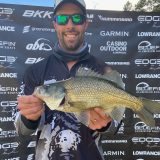 2020 Casino Outdoors BASS Electric Series | Richmond River Qualifier (13 Sep) FINAL RESULTS