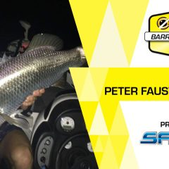 FINAL RESULTS | 2020 Zerek BARRA Series, Samaki Peter Faust Round