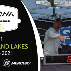 2021 Daiwa BREAM Series | Gippsland Lakes Qualifier (20/21 Feb)