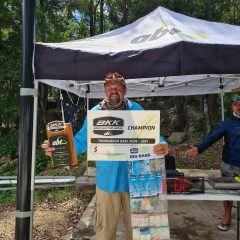 2021 BKK Bass Electric Series | Round 1, Toonumbar Dam (27/28 March) Results
