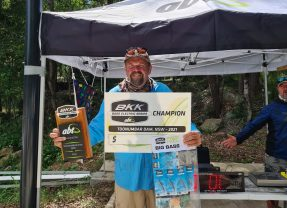 2021 BKK Bass Electric Series   Round 1, Toonumbar Dam (27/28 March) Results