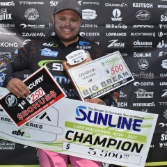2021 Daiwa BREAM Series | Sunline Lake Macquarie Qualifier (6/7 March)