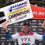 2021 • 13 Fishing BASS Pro Series   Bassman Spinnerbaits Clarence River Qualifier (24/25 April)