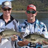 2021 13Fishing BASS Pro Series | VMC Cania Dam (5/6 June) Event Results