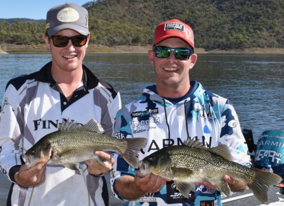 2021 13Fishing BASS Pro Series   VMC Cania Dam (5/6 June) Event Results