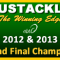 Austackle Easter BREAM Classic- Results & Story