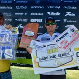 FINAL RESULTS | Lew's Richmond River BASS Pro Qualifier, 14/15 September 2019