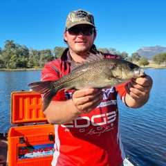 2021 BKK BASS Electric Series | Maroon Dam (13 June) EVENT RESULTS